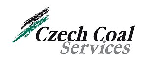 Logo Czech Coal Services a.s.